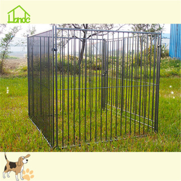 Custom made durable heavy duty dog cage