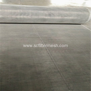 Woven Aluminium Alloy Window Screen Mesh