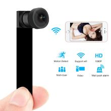 1080P mini WIFI camera Hidden camera Night vision device smart home hidden camera household Video recorder home hidden camera