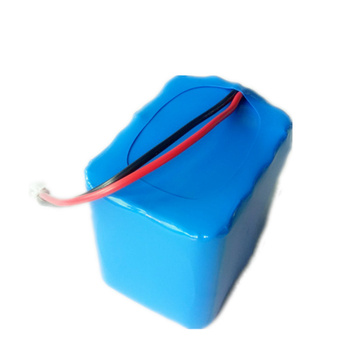 18650 6S2P 22.2V 6400mAh Li Ion Battery Pack