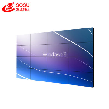 55 inch Narrow bezel Lcd Video Wall Panel