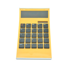 10 Digits Dual Power Large Display Desktop Calculator