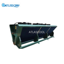 Cold Room Industrial Air Cooled Condensers Unit