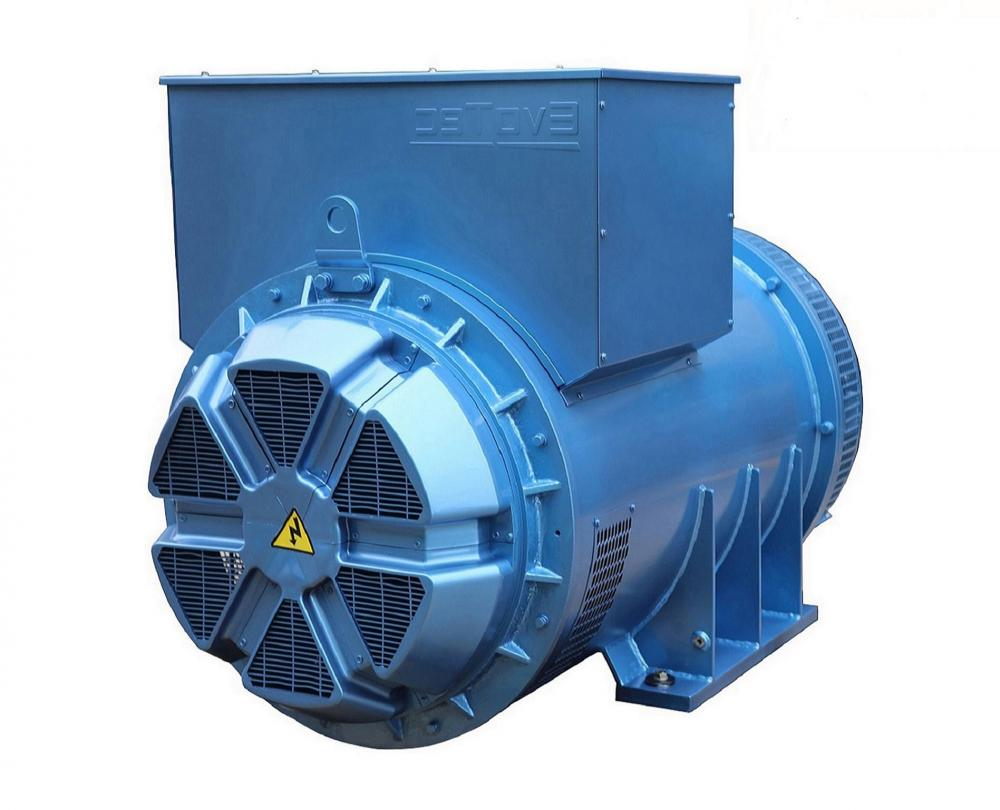 250kva Three Phase Synchronous Generator