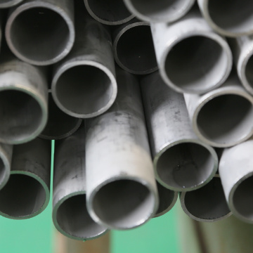 Duplex Tube And Pipe AP Tube Material S32750