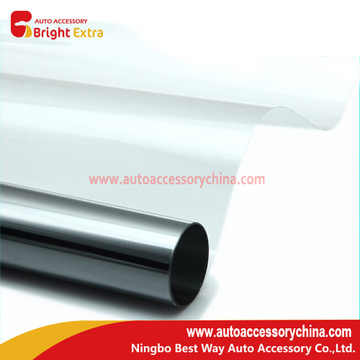 Automotive Solar Window Films
