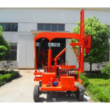 Road Construct Road Safety Equipment Pile Vibratory Hammer