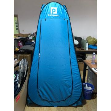PATOWELL Outdoor portable shower tent