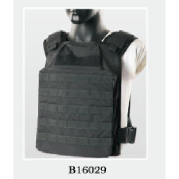 Tactical Molle Fast Attack Plate Carrier Vest