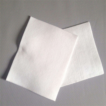 Customed Fiber Specialized Nonwoven PP Geotextile