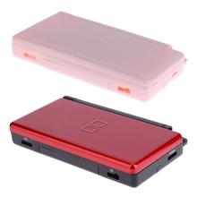 ALLOYSEED Game Protect Cases Full Repair Parts Replacement Housing Shell Case Kit for Nintendo DS Lite NDSL