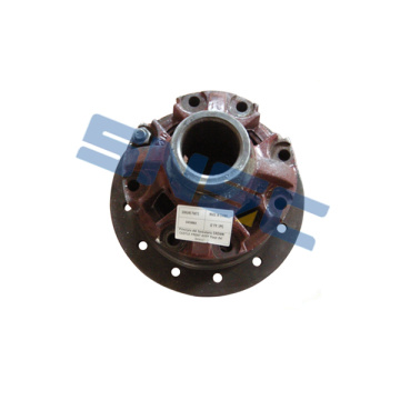 Liugong Loader 34C0003 Differential Carrier