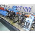 automobile pipe welding machine
