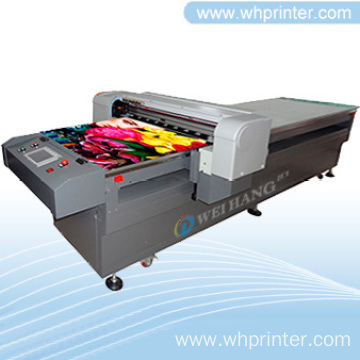 Inkjet Flatbed Digital Leather Printer