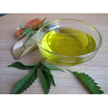100% Pure Hemp Oil Extract Body