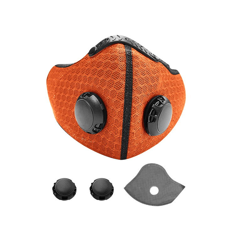 Dust Cycling Mask