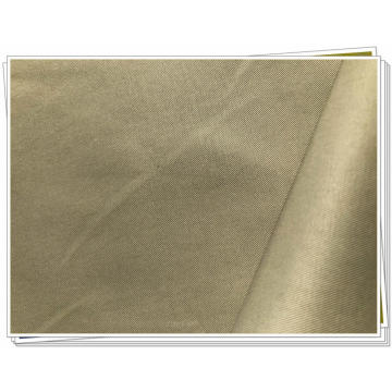 Cotton Nylon Spandex Twill Fabric