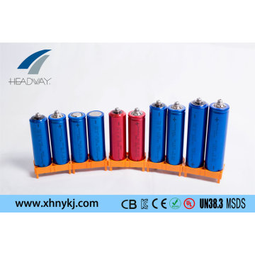 Rechargeable HW38120HP-8Ah LiFePO4 Battery For Audio System
