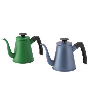 Gooseneck Kettle Pour Over Coffee Kettle