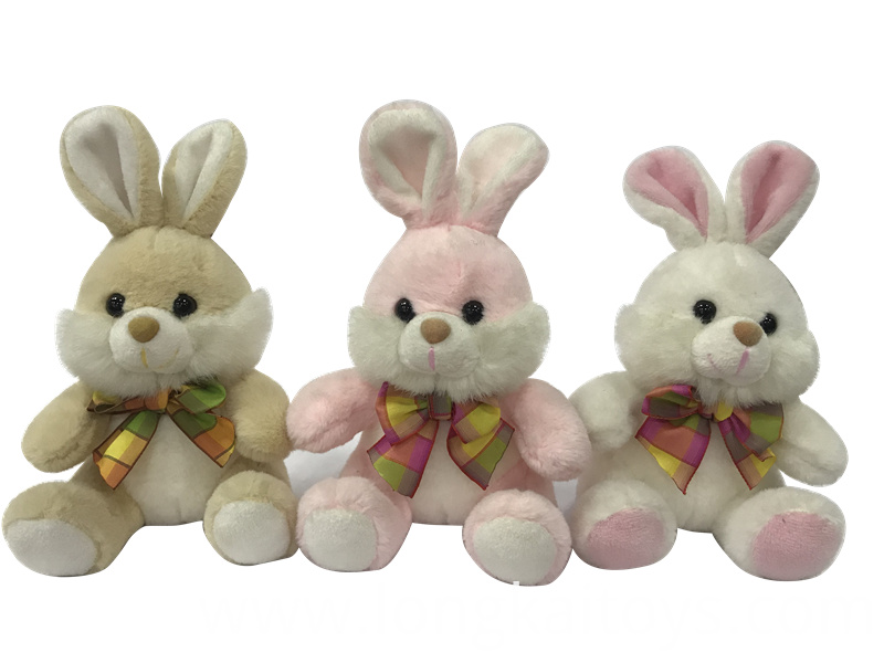 Easter Gift Rabbit Toy