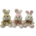 Plush Rabbit For Easter