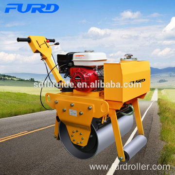 15kn Single Drum Road Compact Roller (FYL-600)
