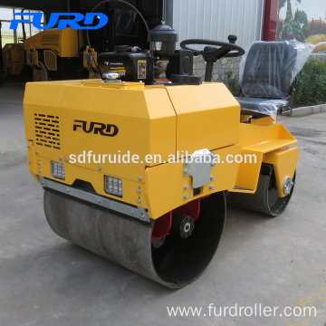 700 kg China Made Asphalt Paver Used Vibratory Road Roller 700 kg China Made Asphalt Paver Used Vibratory Road Roller FYL-855