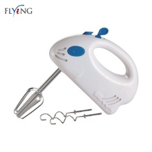 home use hand held mixer with hooks