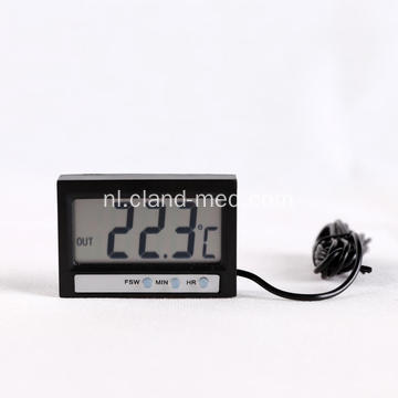 INDE DEUR DIGITALE THERMOMETER
