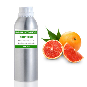 Wholesale organic grapefruit essential oil wholesale