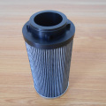 Pleat Fiberglass Lubrication Oil Filter Element 976191