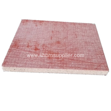 High Strength Fiberglass Fireproof 18mm MgO Floor Panels