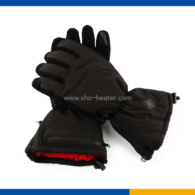 skin heating gloves