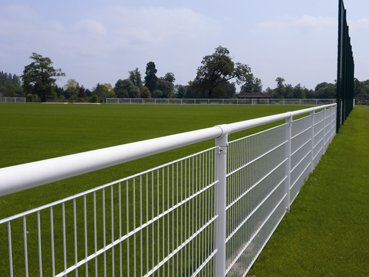 Cheap price 868 double anping welded mesh fence