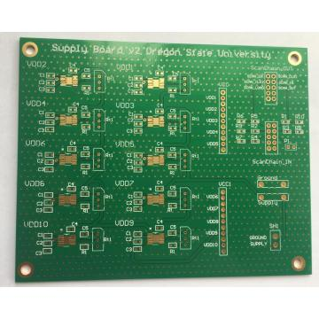 Rogers material RO4003C for RF PCB