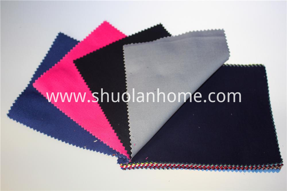 Tc Woven Fabric For Pocket
