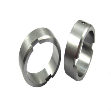 7075 aluminium spacer by precision turning parts
