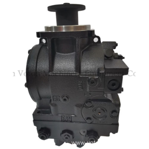 Danfoss axial variable displacement piston pump