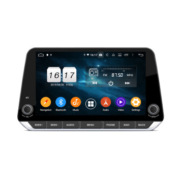 Android car multimedia player for Nissan Tenna Sylphy