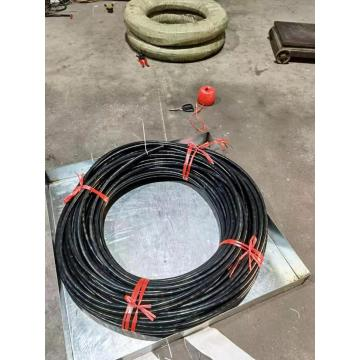 Welding wire tube for Submerged arc welder