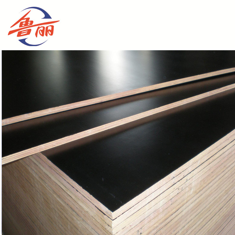 Outdoor usage phenolic glue 15mm film faced plywood