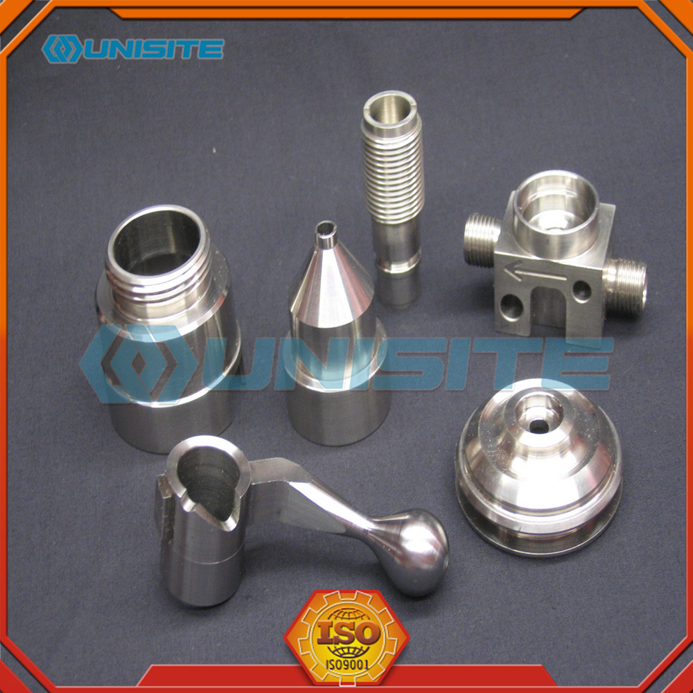 Custom Precision Machine Component High Precision Machine Part