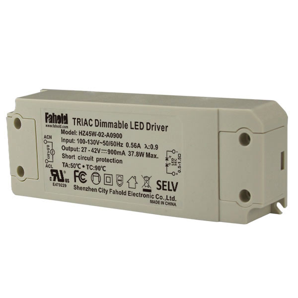 Triac Dimming Led Driver