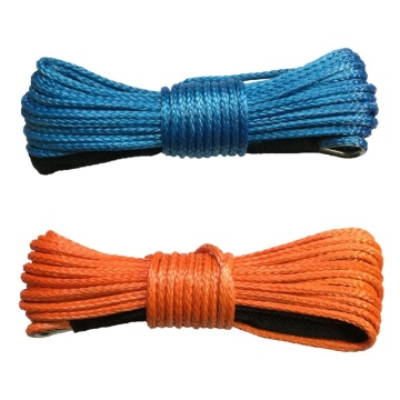 Factory hot selling 6mm 10mm polyester nylon rope