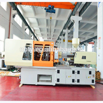 high precision plastic injection moulding machine
