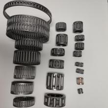 KT Needle Roller and Cage Assembly Bearings