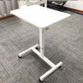 Pneumatic Sit Stand Desk