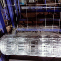 Factory direct sale galvanized field fence