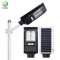 Factory price 65 60w all-in-one solar street lamp