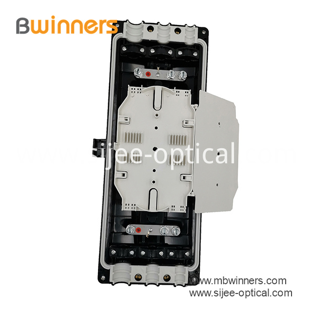 Optical Fiber Splice Closure 24 Core